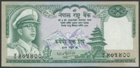 Nepal P.19 100 Rupien (1972)(1)