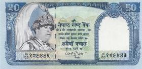 Nepal P.48 50 Rupien (2002) (1)