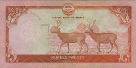 Nepal P.neu1 20 Rupien 2016 (1)