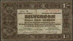 Niederlande / Netherlands P.015 1 Gulden 1920 (3)