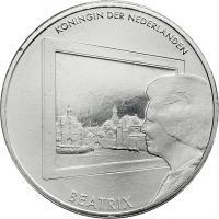 Niederlande 5 Euro 2011 Schilderkunst/ Malerei