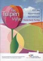 Niederlande 5 Euro 2012 400 Jahre Folder