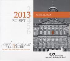 Niederlande Euro-KMS 2013 Königl. Palais