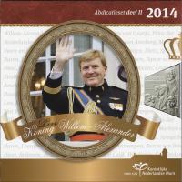 """Niederlande Euro-KMS 2014 """"Thronwechsel"""""""