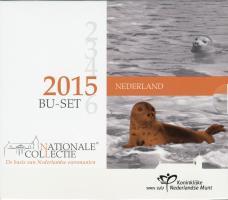 """Niederlande Euro-KMS 2015 """"Naturschutz"""""""