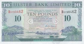 Nordirland / Northern Ireland P.336a 10 Pounds 1997 (1)