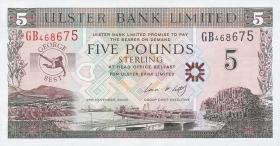 Nordirland / Northern Ireland P.339 5 Pounds 2006 (1)