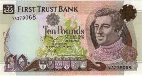 Nordirland / Northern Ireland P.136b 10 Pounds 2012 (1)
