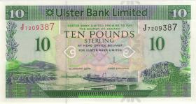 Nordirland / Northern Ireland P.341b 10 Pounds 2014 (1)