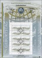 2006/2 Schinkel - Numisblatt