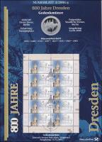 2006/3 Dresden - Numisblatt