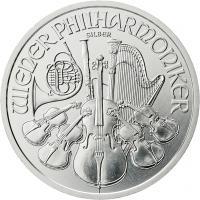 Österreich 1,5 Euro 2013 Philharmoniker (Unze)