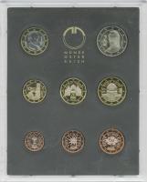 Österreich Euro-KMS 2003 PP