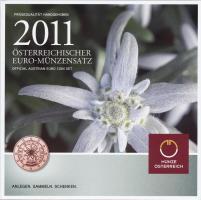 Österreich Euro-KMS 2011