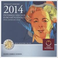 Österreich Euro-KMS 2014