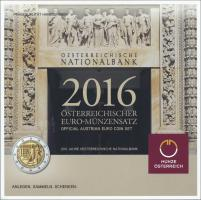 Österreich Euro-KMS 2016