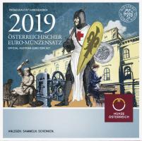 Österreich Euro-KMS 2019