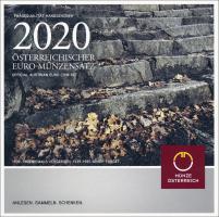 Österreich Euro-KMS 2020