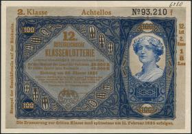 Österreich Donaustaat / Austria P.S154 100 Kronen (1923-37) (2)