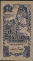 Österreich / Austria P.114 10 Schilling 1945 (3)