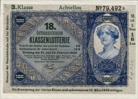 Österreich Donaustaat / Austria P.S154 100 Kronen (1923-37) (1)