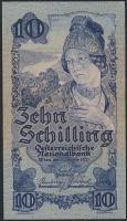 Österreich / Austria P.099b 10 Schilling 1933 (1)