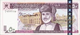Oman P.42 50 Rials 2000 (1)