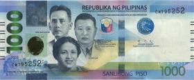 Philippinen / Philippines P.228 1000 Piso 2020 (1)