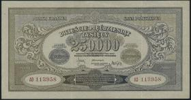 Polen / Poland P.035 250.000 Marek 1923 (2)