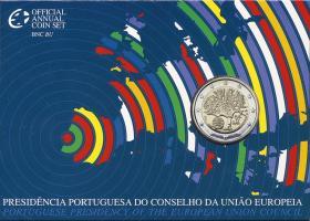 Portugal 2 Euro 2007 EU-Präsidentschaft, stg