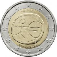 Portugal 2 Euro 2009 WWU