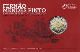 Portugal 2 Euro 2011 Pinto, PP Folder