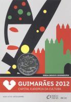 Portugal 2 Euro 2012 Guimaraes BU