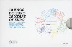 Portugal 2 Euro 2012 Euro-Bargeld PP