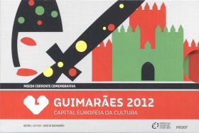 Portugal 2 Euro 2012 Guimaraes PP