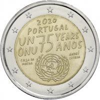 Portugal 2 Euro 2020 75 Jahre Frieden