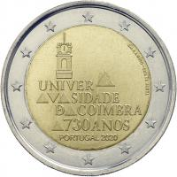 Portugal 2 Euro 2020 Universität Coimbra