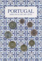 Portugal Euro-KMS 2009 BNC/ stg