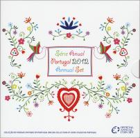 Portugal Euro-KMS 2012 stg / BU