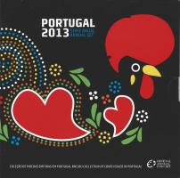 Portugal Euro-KMS 2013 stg / BU