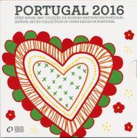 Portugal Euro-KMS 2016 stg / BU