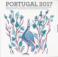 Portugal Euro-KMS 2017 stg / BU