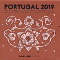 Portugal Euro-KMS 2019 stg / BU