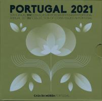 Portugal Euro-KMS 2021 stg / BU