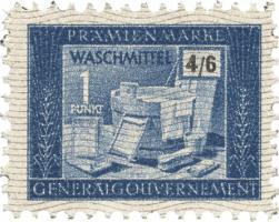 Generalgouvernement 1 Punkt Waschmittel (1)