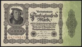R.079a: 50000 Mark 1922 (1)