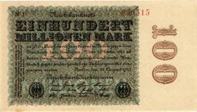 R.106i 100 Mio. Mark 1923 (2)