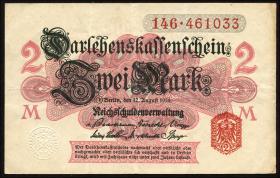 R.052a: 2 Mark 1914 (3)