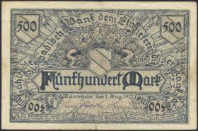R-BAD 07a: 500 Mark 1922 (4)