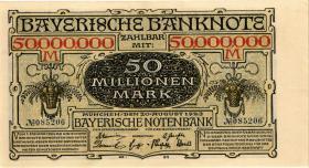 R-BAY 15: 50 Mio. Mark 1923 (2)